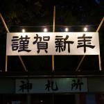 氷川神社 初詣