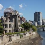 原爆ドーム&平和記念公園