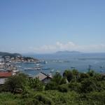 昔ながらの港町 鞆の浦