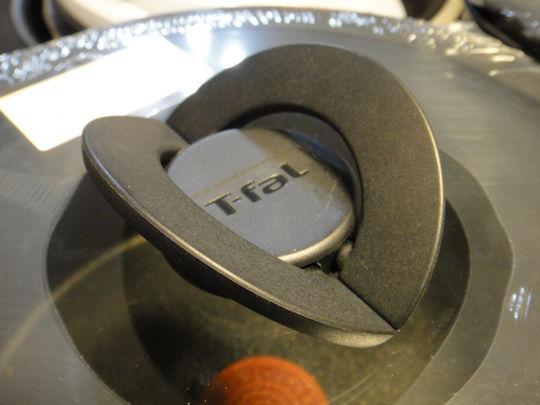 ティファール L32691 バタフライガラスぶた