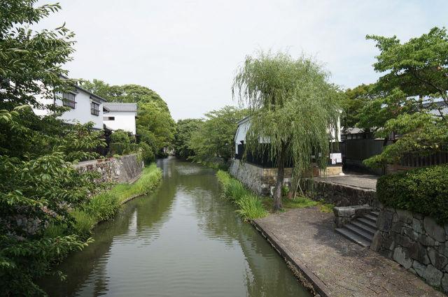 近江八幡お堀