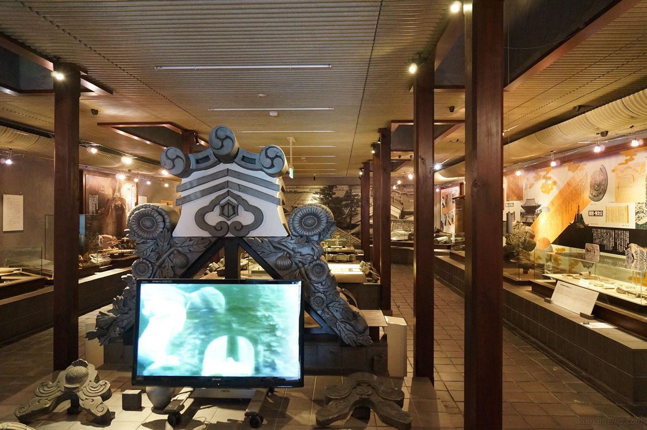 かわらミュージアム