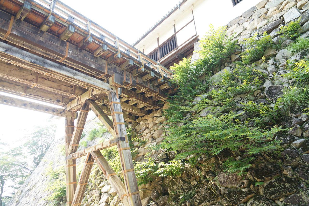彦根城天秤櫓